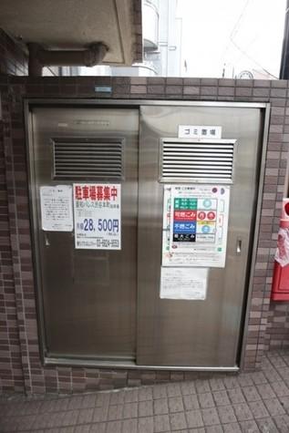 菱和パレス渋谷本町 建物画像9