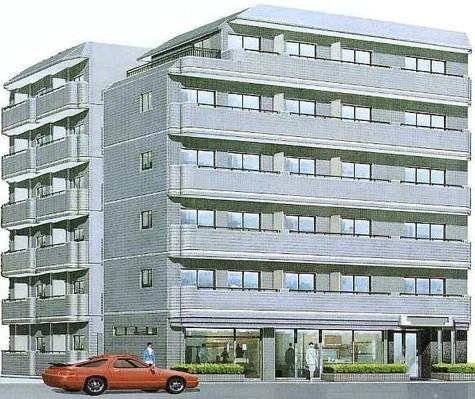 ガラ・ステージ新大塚 建物画像9
