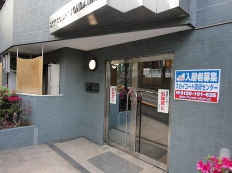 スカイコート本郷東大前 建物画像9