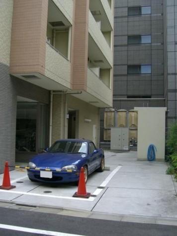 マ・メゾン門前仲町 建物画像9