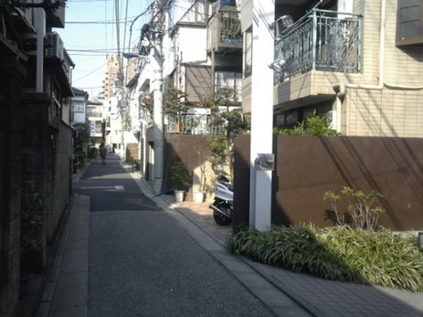 KT本郷 建物画像9