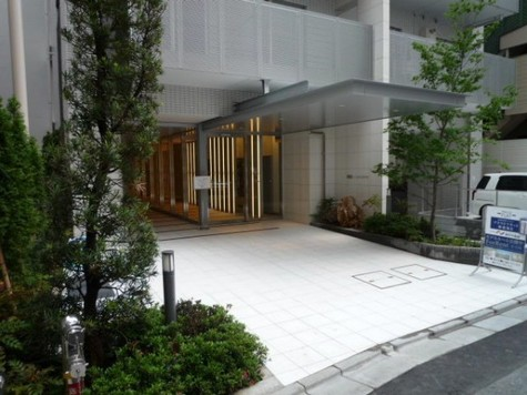 プラウドフラット神楽坂Ⅱ 建物画像9