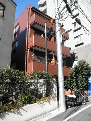 ライオンズマンション目黒第3 建物画像9