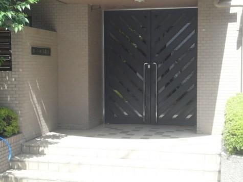 ル・クール本駒込 建物画像9