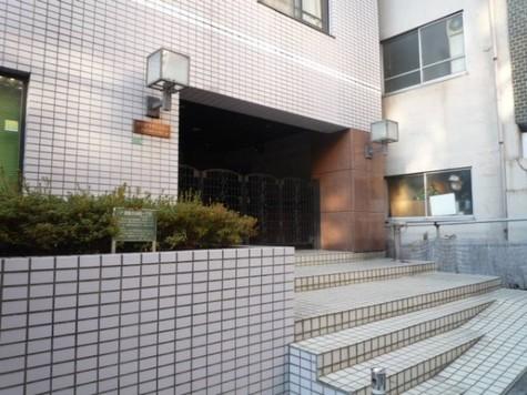 タテザワマンション 建物画像9