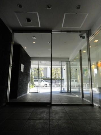 メイクスデザイン清澄白河アジールコート 建物画像9