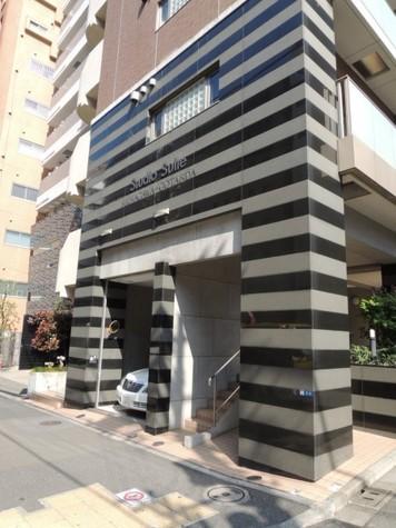 スタジオスイート品川五反田 建物画像9
