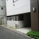 ラグジュアリーアパートメント御徒町 建物画像9