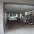 ラミアール中目黒 建物画像9
