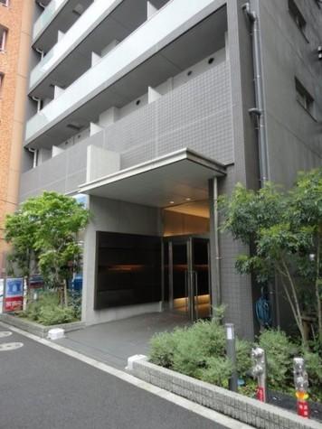 アパートメンツ千駄木 建物画像9