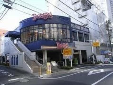 デニーズ南新宿店まで220m
