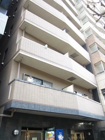 パレステュディオ五反田 建物画像9