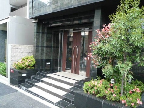 田端 10分マンション 建物画像9