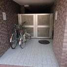 スカイコート本郷東大前壱番館 建物画像9