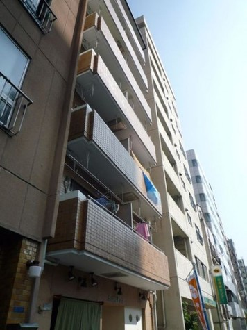 サットンプレイス 建物画像9