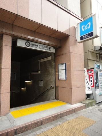 クレグラン日本橋 建物画像9