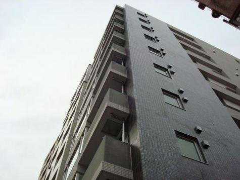 ブランシック白金台 建物画像9