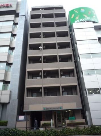 お茶ノ水リバーサイド 建物画像9