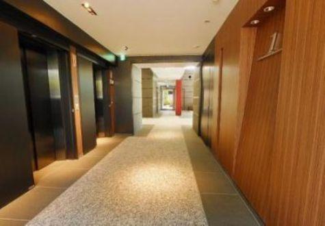 タワーコート北品川 Building Image9