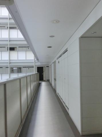 TOKYO SEA SOUTH ブランファーレ 建物画像9
