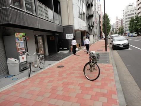岩本町 4分マンション 建物画像9