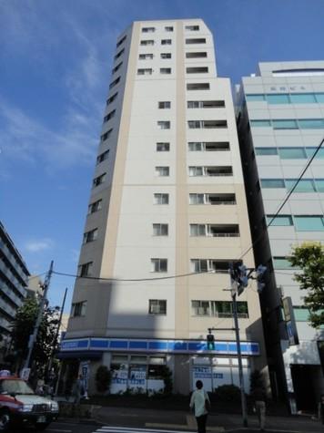 コンフォリア銀座EAST 建物画像9