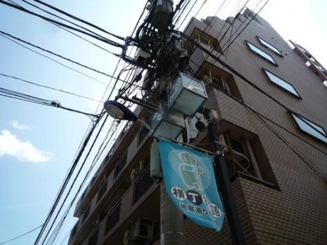 コスモシティ文京 建物画像9