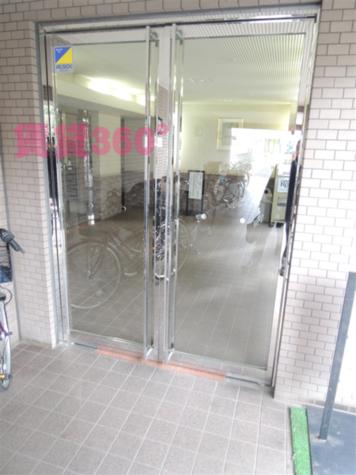 陽光大森マンション Building Image9