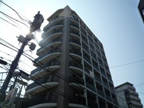江戸川橋 4分マンション 建物画像9