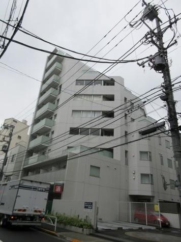 MFPRコート目黒南(旧コスモグラシア目黒) 建物画像9