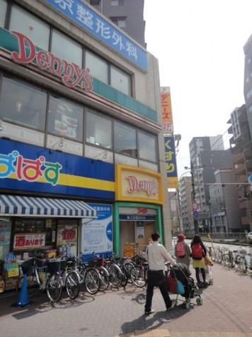 コンフォリア本駒込 建物画像9