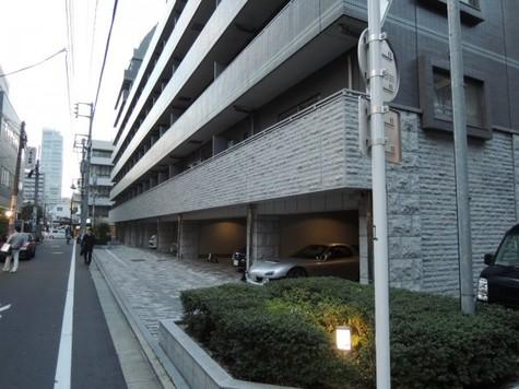 グランド・ガーラ三田 建物画像9