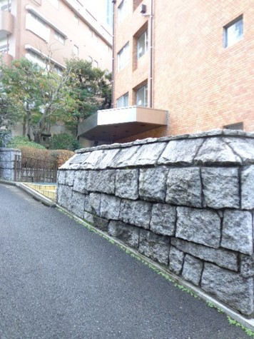 カルム赤坂 建物画像9