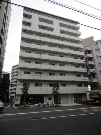 門前仲町レジデンス弐番館 建物画像9