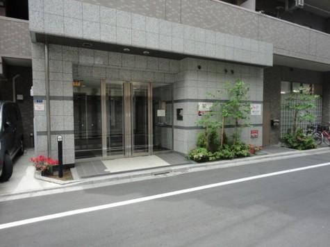 サンスタレ西浅草 建物画像9