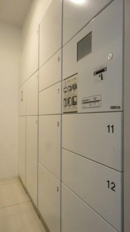 パークアクシス上野 建物画像9