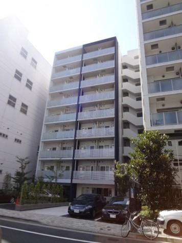 プレール・ドゥーク豊洲Ⅱ 建物画像9
