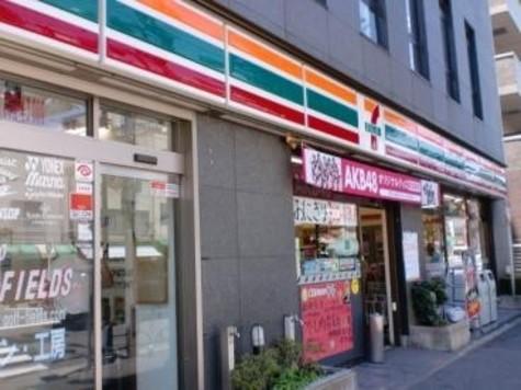 セブンイレブン文京本…まで218m