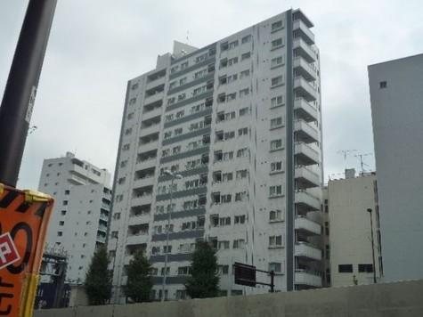 カスタリア北上野(旧ニューシティレジデンス上野タワー) 建物画像9