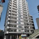 ジェノヴィア西新宿グリーンウォール 建物画像9