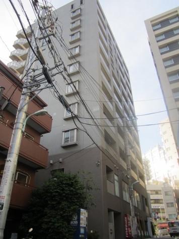 シーダム目黒 建物画像9