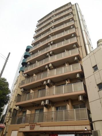 ヴェローナ目黒 建物画像9
