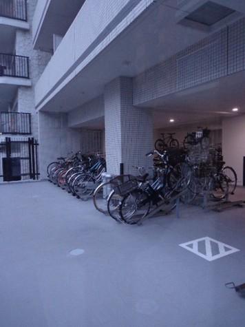 清澄白河レジデンス弐番館 建物画像9