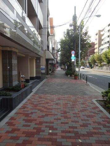 プレスタイル菊川 建物画像9