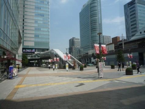 スカイコート神田第3 建物画像9