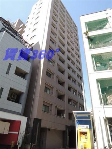 レジデンス横濱リバーサイド 建物画像9