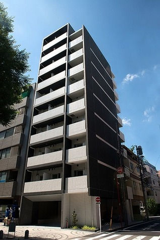ヴォーガコルテ早稲田弐番館 建物画像9