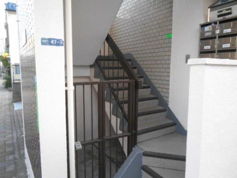 メゾン・ド・シンフォニー 建物画像9