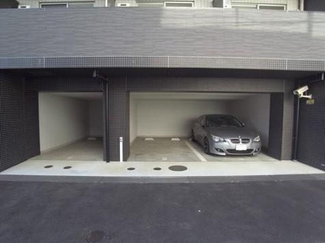 ジェノヴィア渋谷本町グリーンヴェール 建物画像9