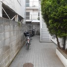 三田ハイツ 建物画像9